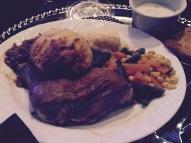 Yakov Dinner 1