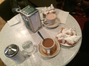 Cafe du Monde 2