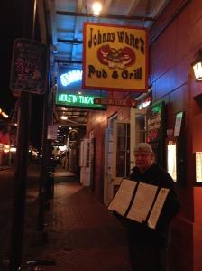 Johnny White's Pub & Grill 1