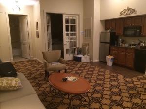 La Belle Maison Room