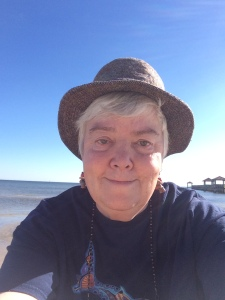Susan on the Gulf Coast