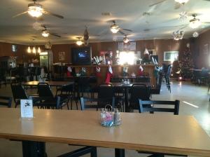 Waveland Restaurant