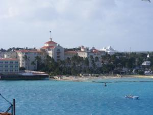 Bahamas - Shoreline
